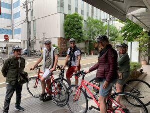 レンタサイクル 静岡