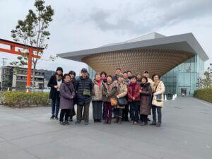 静岡グループ旅行