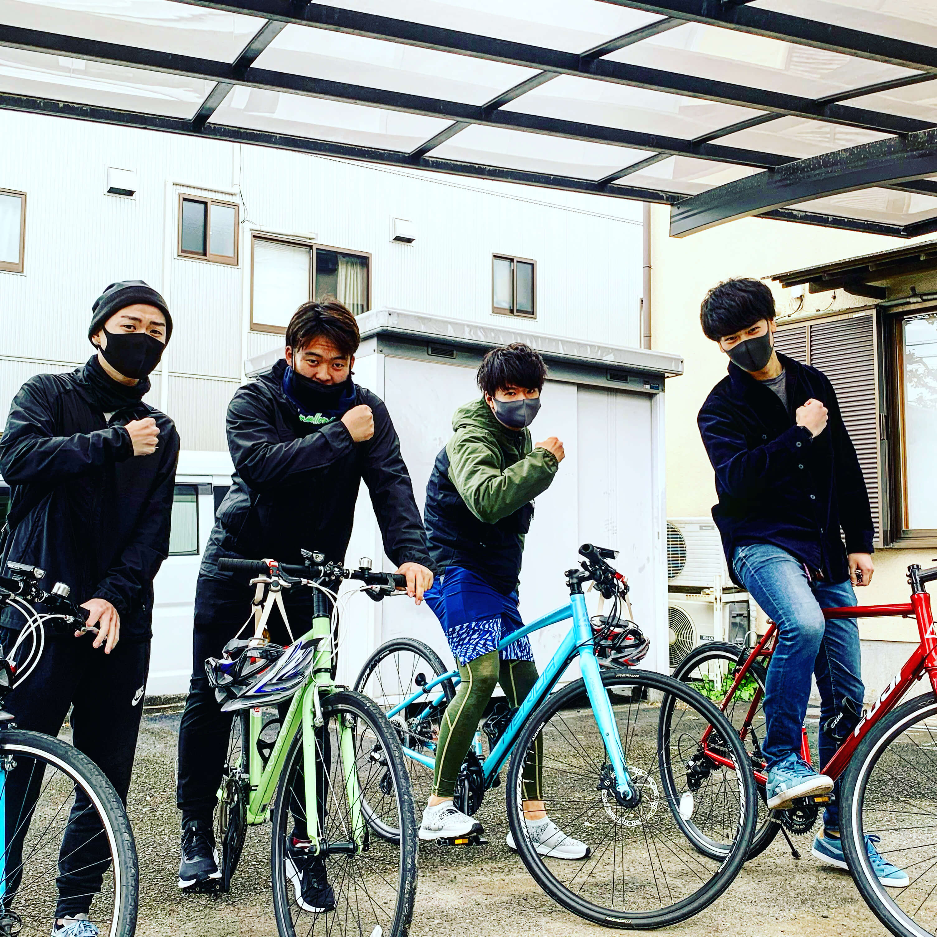 静岡 レンタサイクル