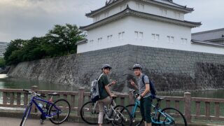静岡市 レンタサイクル